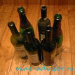 как правильно выбрать хорошее вино в магазине