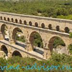 Ним, город на юге Франции, достопримечательности, памятники архитектуры